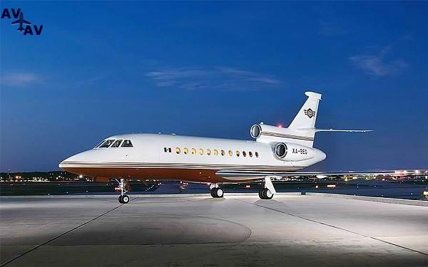 Что происходит на борту частных самолетов
