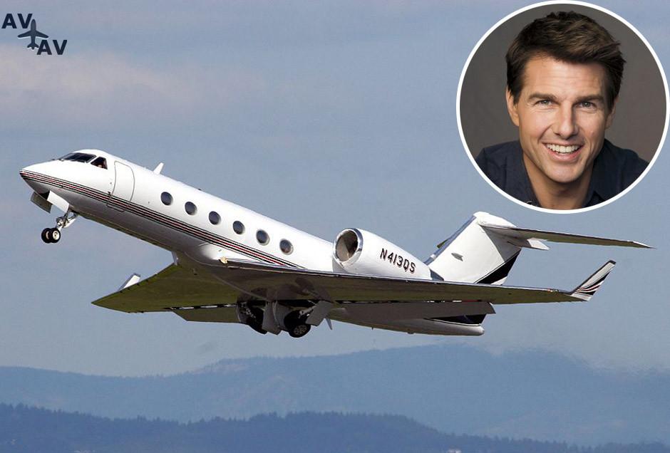 940x636 0xc35dbb80 1514135501502808326 - 16 частных самолетов, которыми владеют наши любимые знаменитости