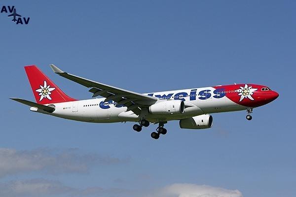 A330 PrivateFly AA1578 - ЧАРТЕР A330 - Аренда