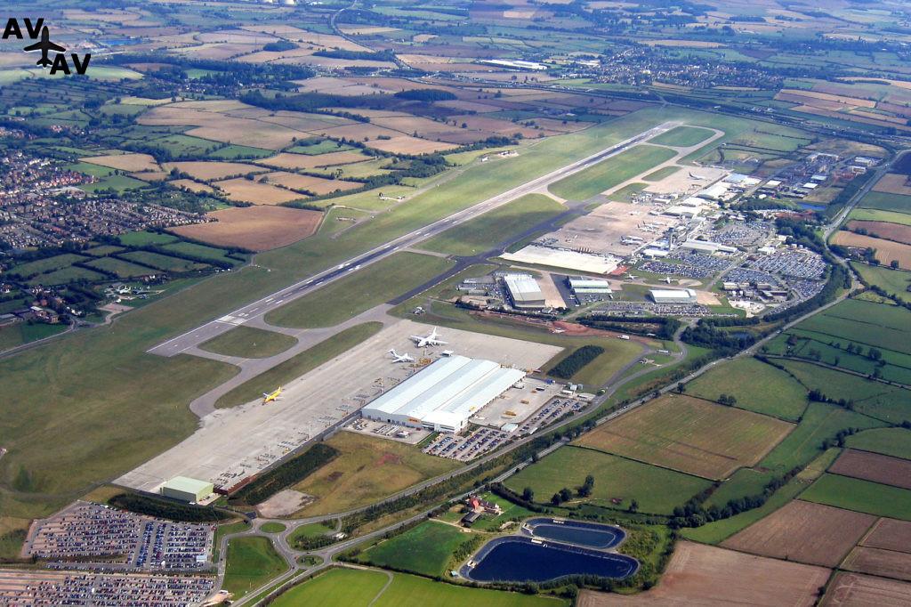 Aerial Landscape 1024x682 - Британские грузовые хабы наблюдают рекордный ноябрь