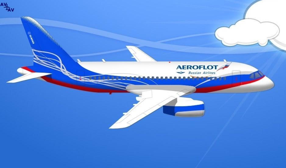 Компания Аэрофлот признана лучшей в мире