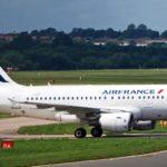Air France 150x150 - В самолете авиакомпании Ryanair нашли подозрительный сверток