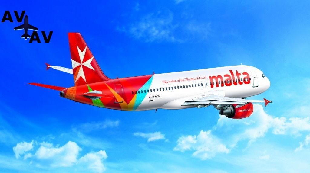 Air Malta 1024x573 - Авиакомпания Air Malta возобновляет полёты из аэропорта «Пулково»