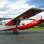 An 28 PrivateFly AA1438 150x150 - Charter a CASA C-212 - Аренда