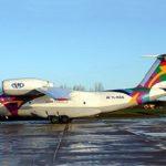 An 74 PrivateFly AA1505 150x150 - Tecnam P2006T - Аренда