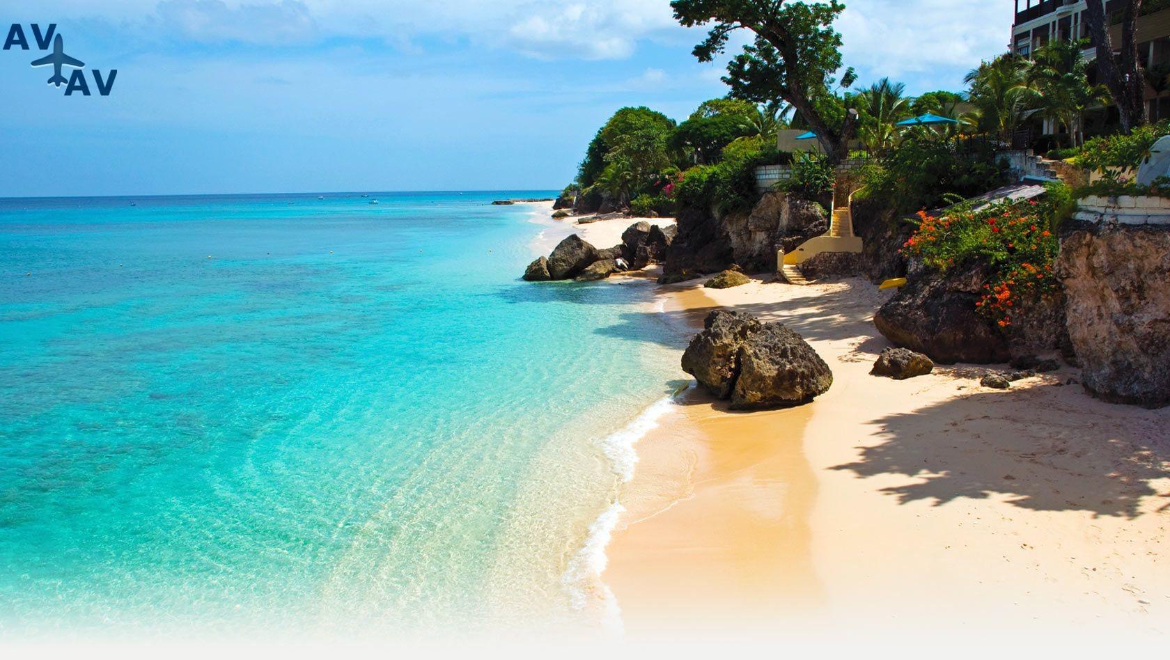 Barbados ostrov dlya otdyiha - Барбадос - остров для отдыха