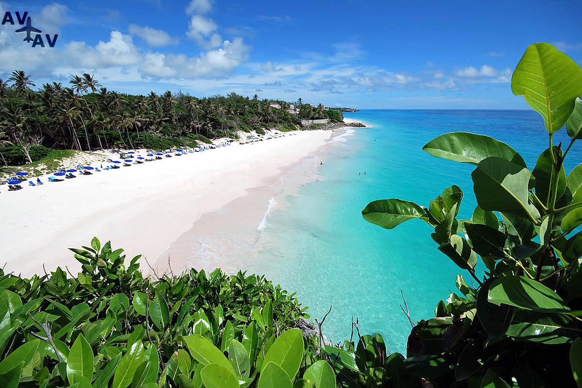 Barbados ostrov dlya otdyiha2 - Барбадос - остров для отдыха