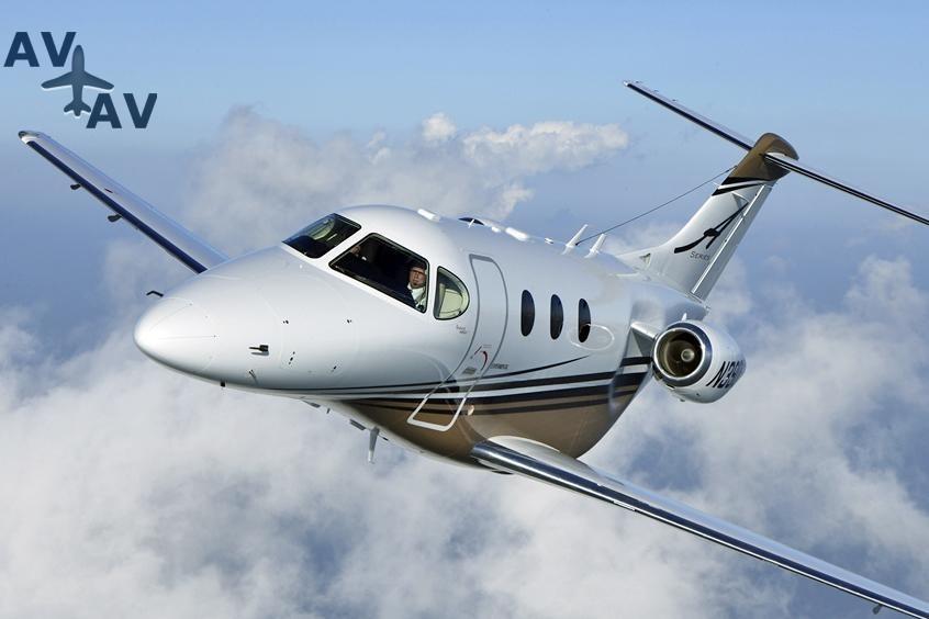 Beech 390 Premier 1 PrivateFly AB1066 - Charter a Beech 390 Premier 1 - Аренда