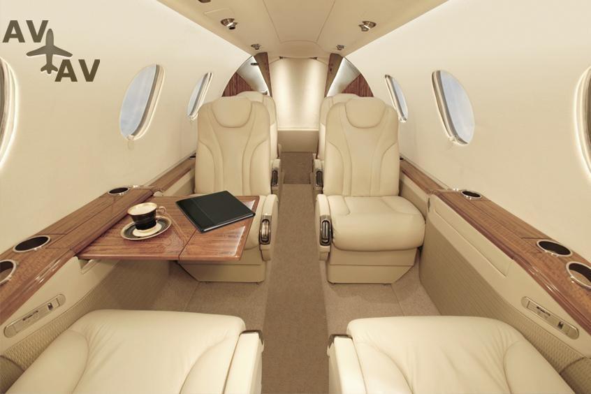 Beech 390 Premier 1 PrivateFly AB1067 - Charter a Beech 390 Premier 1 - Аренда