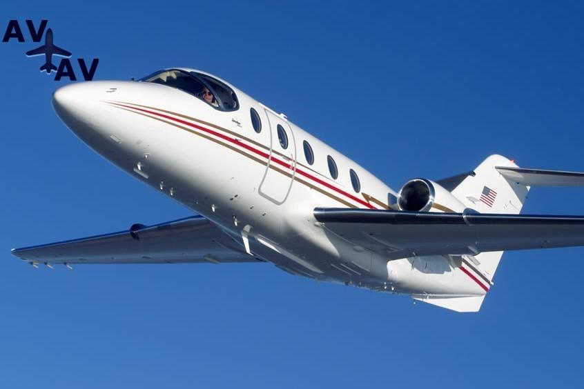 Beechjet 400 PrivateFly AA9957 - Charter a Beechjet 400 - Аренда