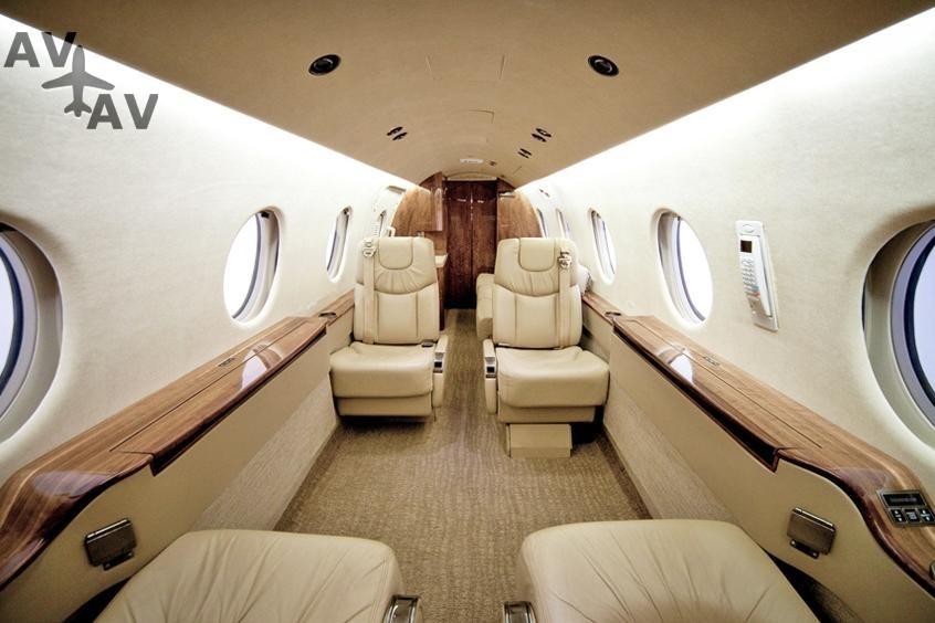 Beechjet 400 PrivateFly AA9958 - Charter a Beechjet 400 - Аренда