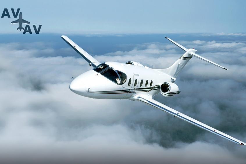 Beechjet 400 PrivateFly AA9959 - Charter a Beechjet 400 - Аренда