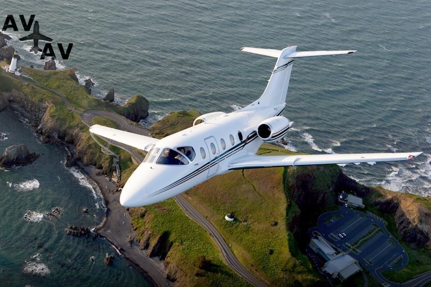 Beechjet 400 PrivateFly AA9961 - Charter a Beechjet 400 - Аренда