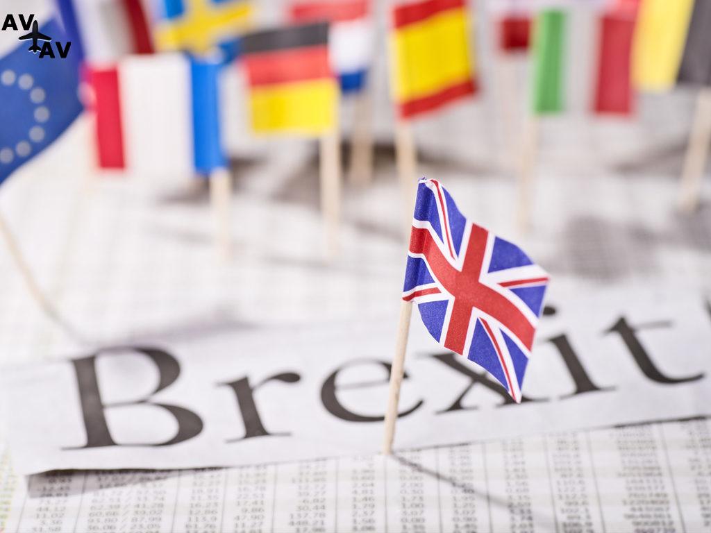 Brexit2 2017 1024px 05 1024x768 - Независимая транспортная комиссия в своём докладе просит правительство Великобритании уделять первоочередное внимание авиационной промышленности после Брексита