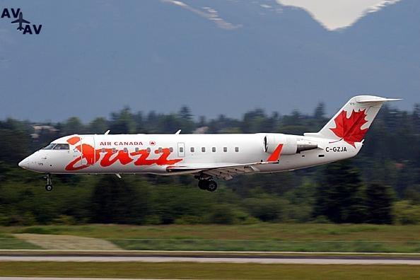Canadair Regional Jet CRJ200 PrivateFly AA1463 - Charter a Canadair Regional Jet CRJ200 - Аренда