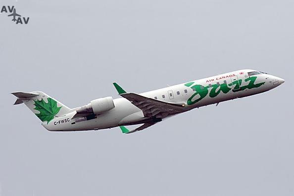 Canadair Regional Jet CRJ200 PrivateFly AA1500 - Charter a Canadair Regional Jet CRJ200 - Аренда