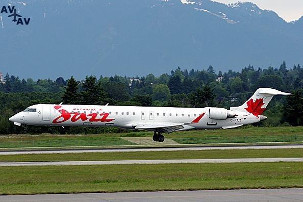 Canadair Regional Jet CRJ700 PrivateFly AA1540 - Charter a Canadair Regional Jet CRJ700 - Аренда