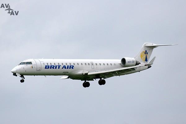 Canadair Regional Jet CRJ700 PrivateFly AA5875 - Charter a Canadair Regional Jet CRJ700 - Аренда