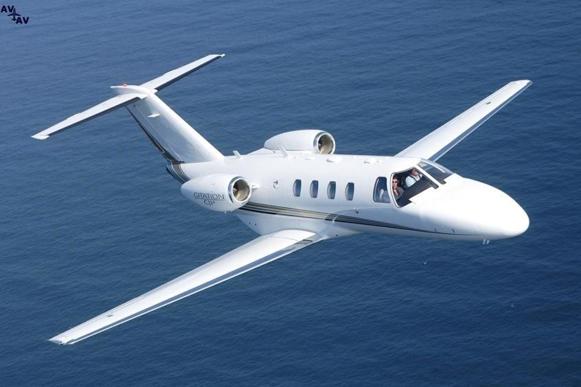 Cessna C525 Citation CJ1 PrivateFly AB1072 - ЗАФРАХТОВАТЬ Cessna C525 CITATION CJ1 - Аренда