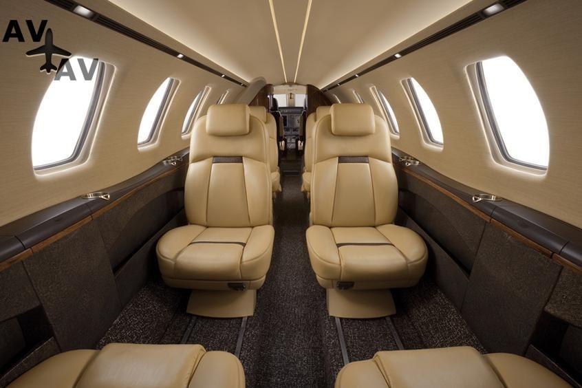 Cessna C525 Citation CJ4 PrivateFly AA9983 - Charter a Cessna C525 Citation CJ4 - Аренда