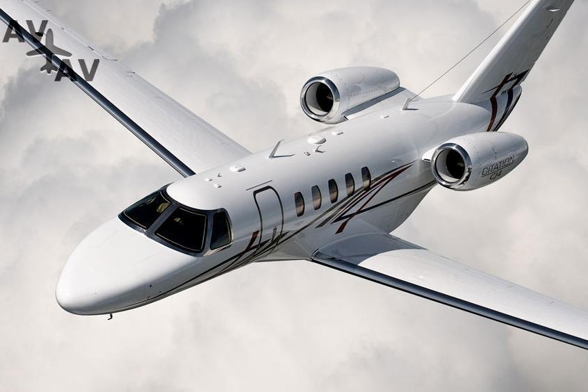 Cessna C525 Citation CJ4 PrivateFly AA9986 - Charter a Cessna C525 Citation CJ4 - Аренда