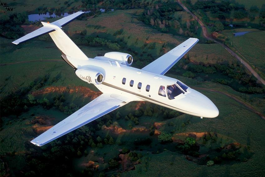 Cessna C525 Citation PrivateFly AA9962 - Charter a Cessna C525 Citation - Аренда