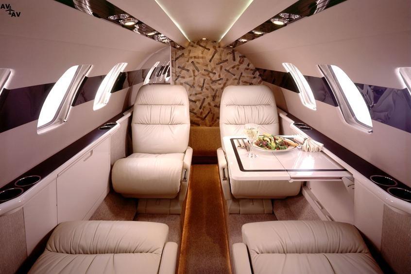 Cessna C525 Citation PrivateFly AA9965 - Charter a Cessna C525 Citation - Аренда