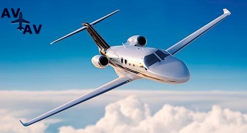 Cessna Citation M2 PrivateFly AB3132 - Charter a Citation M2 - Аренда