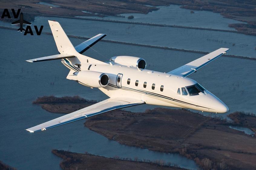 Citation XL PrivateFly AA9904 - Charter a Citation XL - Аренда
