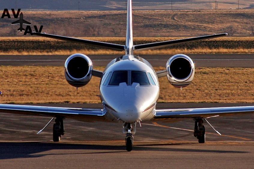 Citation XL PrivateFly AA9908 - Charter a Citation XL - Аренда
