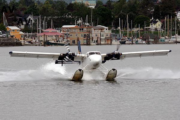 De Havilland DHC 6 Twin Otter PrivateFly AA1441 - Charter a De Havilland DHC-6 Twin Otter - Аренда