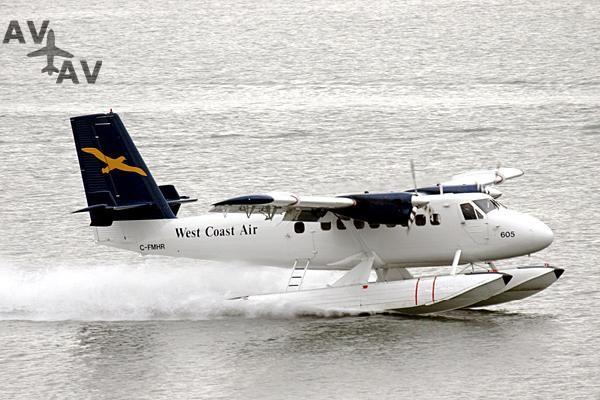 De Havilland DHC 6 Twin Otter PrivateFly AA1451 - Charter a De Havilland DHC-6 Twin Otter - Аренда