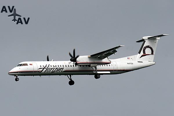 De Havilland DHC 8 400 PrivateFly AA1529 - Charter a De Havilland DHC-8 400 - Аренда