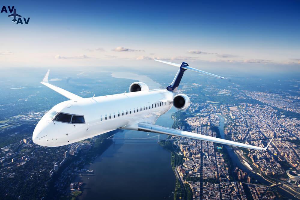 Depositphotos 41367457 m 2015 - Самолет вместо офиса