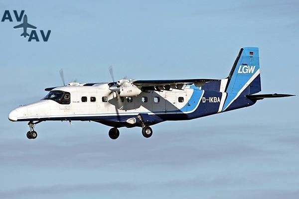 Dornier 228 PrivateFly AA1447 - Charter a Dornier 228 - Аренда