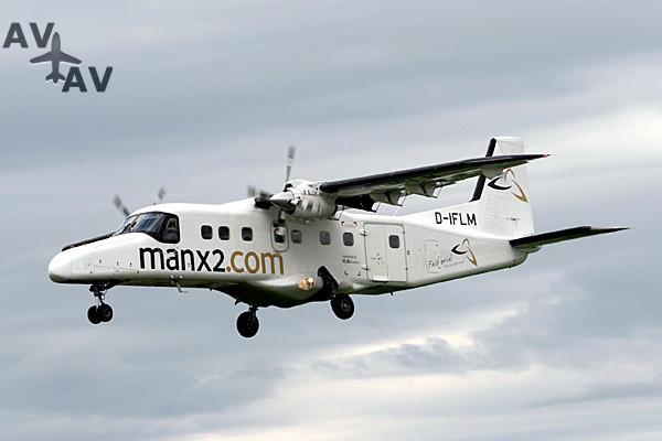 Dornier 228 PrivateFly AA1465 - Charter a Dornier 228 - Аренда