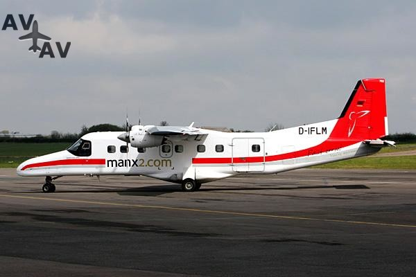 Dornier 228 PrivateFly AA1484 - Charter a Dornier 228 - Аренда