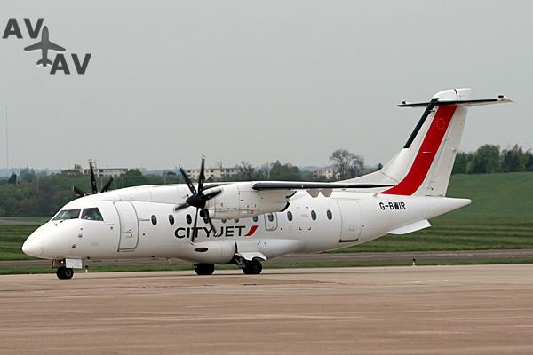Dornier 328 PrivateFly AA1455 - Charter a Dornier 328 - Аренда