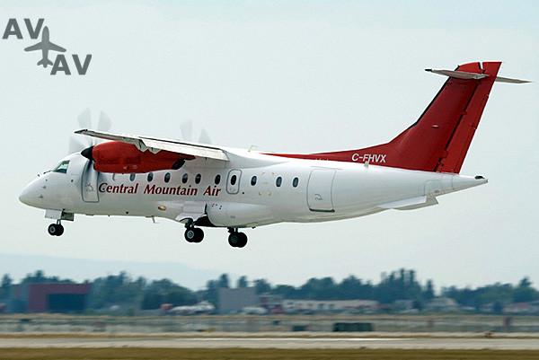 Dornier 328 PrivateFly AA1502 - Charter a Dornier 328 - Аренда