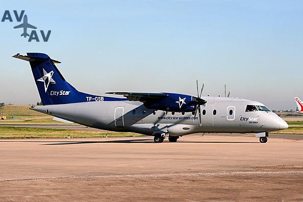 Dornier 328 PrivateFly AA1547 - Charter a Dornier 328 - Аренда