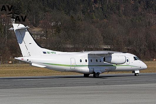 Dornier 328Jet PrivateFly AA1494 - Charter a Dornier 328Jet - Аренда