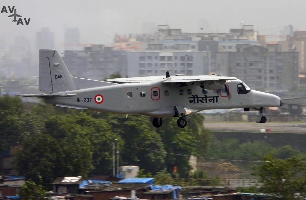 Dornier Do 228 - Индия начнет производить самолёты для гражданской авиации