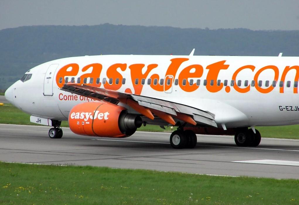 EasyJet - Авиакомпания EasyJet получила одобрение на сделку с Air Berlin