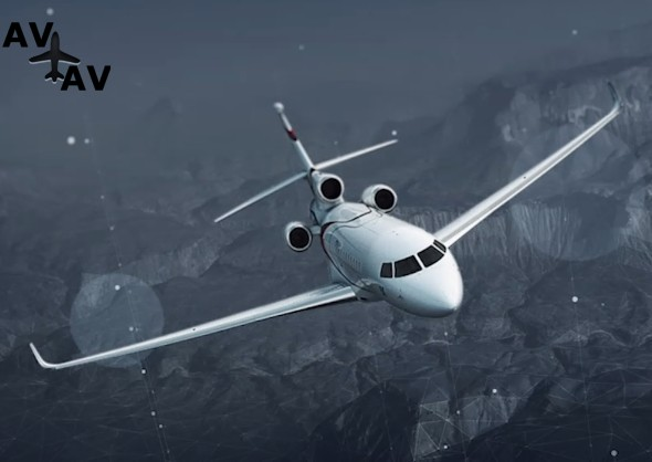 Falcon 8X PrivateFly AB8780 - Charter a Falcon 8X - Аренда