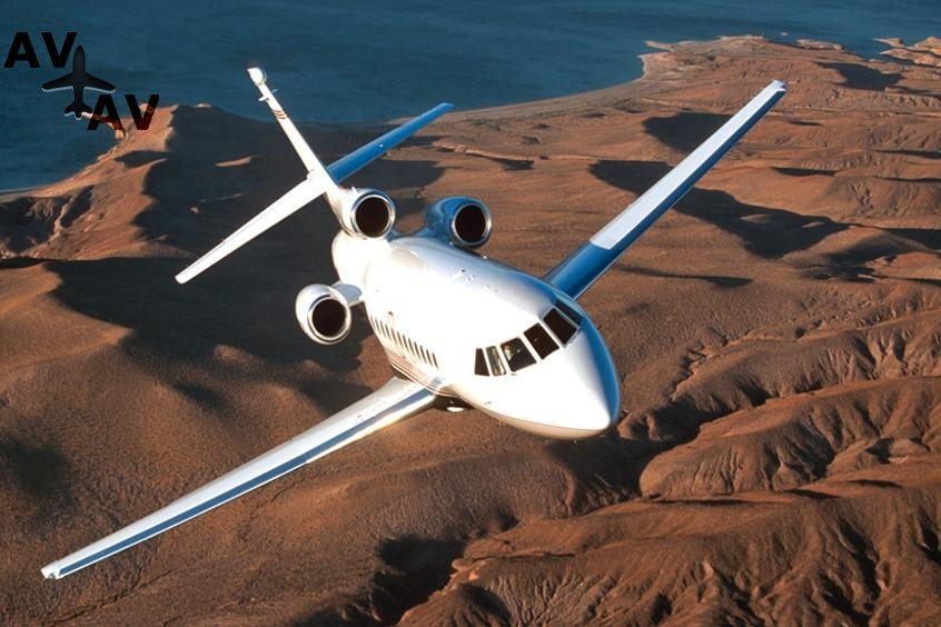 Falcon 900 900EX PrivateFly AA9728 - Charter a Falcon 900 / 900EX - Аренда