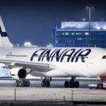 Finnair 150x150 - Борт компании «Finnair» осуществил непредвиденную посадку