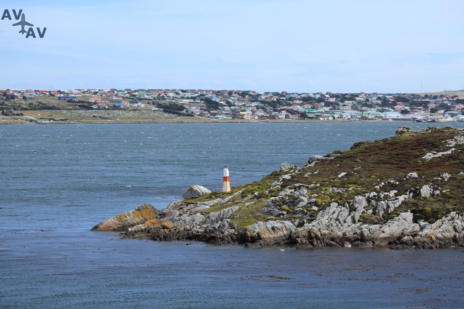 Folklendskie ostrova kolyibel prirodyi - Фолклендские острова - колыбель природы