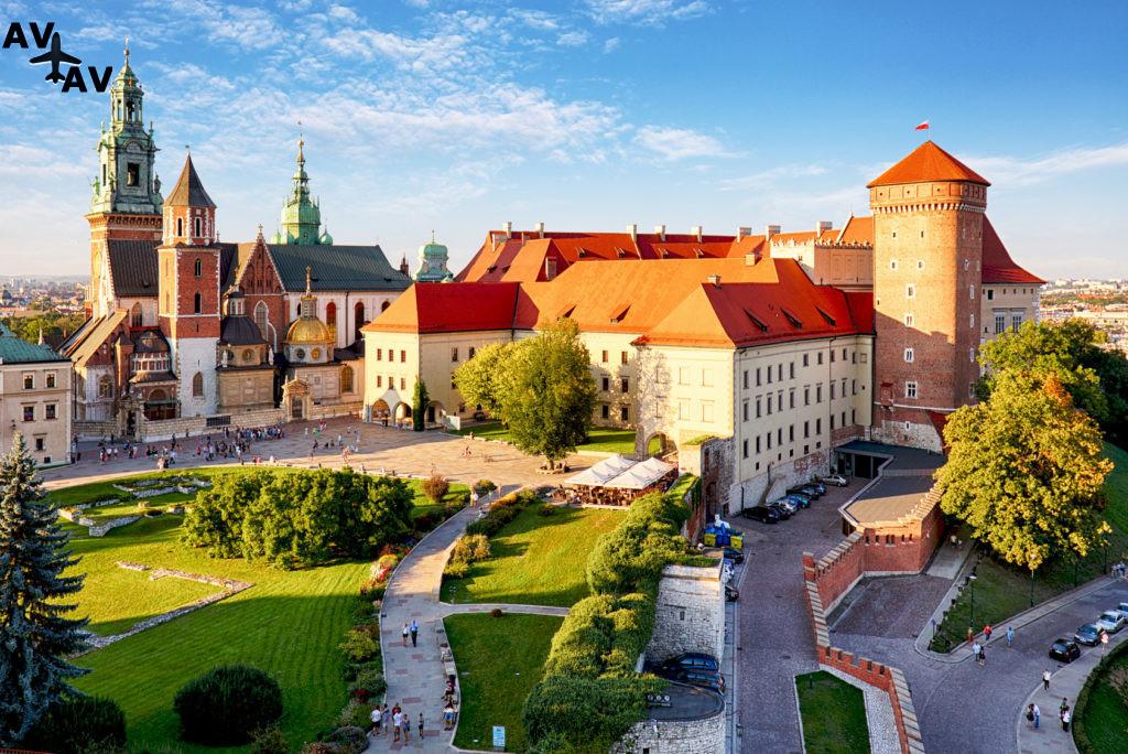 Fotolia 121793696 Subscription Monthly M 1024x684 - Уикенд в Кракове: В гости к полякам