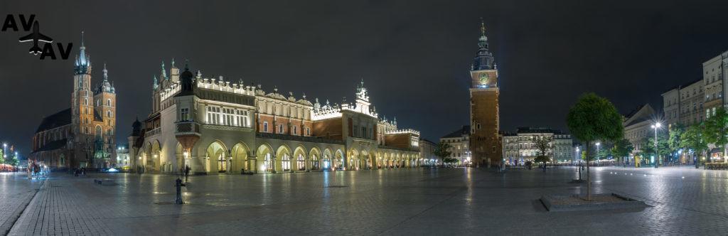 Fotolia 125529198 Subscription Monthly M 1024x332 - Уикенд в Кракове: В гости к полякам