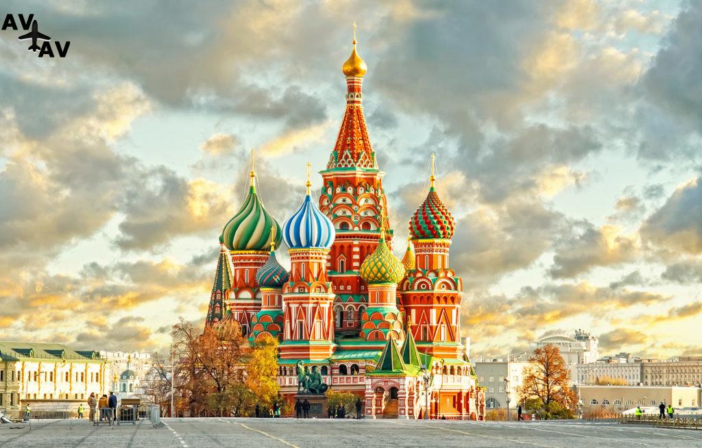 Fotolia 126570012 Subscription Monthly M 1024x654 - Аэропорты России